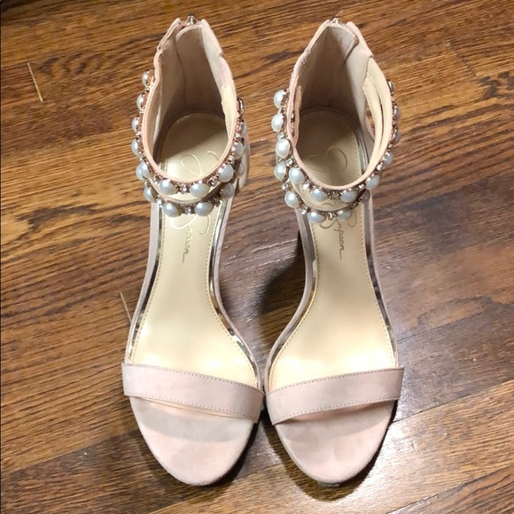 Jessica Simpson Shoes   Jalinda Sandal